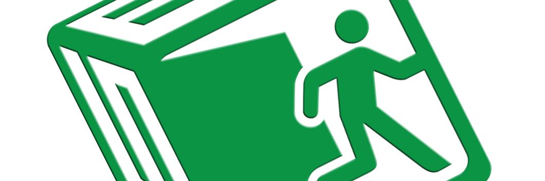 App voor effectief ontruimen